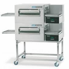tph mechanical pizza oven