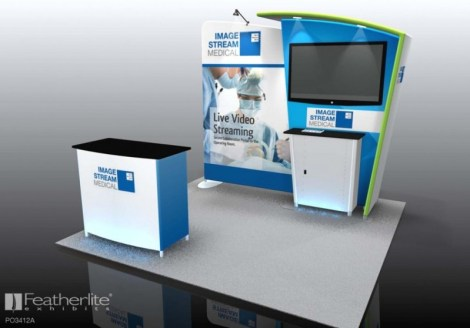 Featherlite Exhibits
