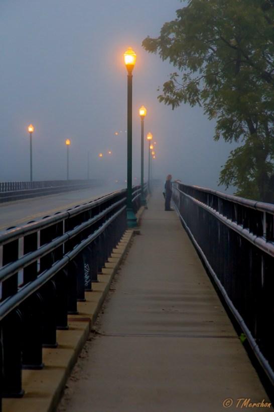Nickel Bridge - Richmond, VA