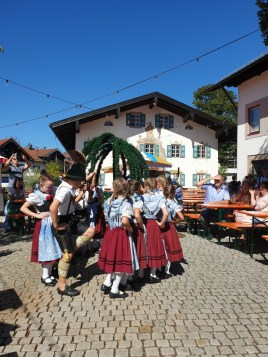35. Marktfest 18.08.19 - Kindergruppe