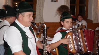 Kinder- und Jugend-Hoagascht 16.11.19 Hofbauer-Buam