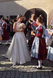 Hochzeit Franziska und Maxi Strohmayer 02.10.2021