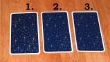 10. Tarot cards August 2016, back