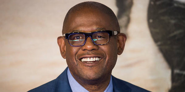 Forest Whitaker Joins Theo James in Netflix s Action Thriller    How     Forest Whitaker How It Ends