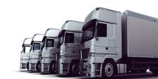 Truck Fleet Monotoring Solution