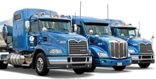 Trucking and Fleets Management