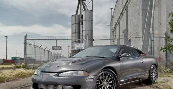 Grey Eagle Talon