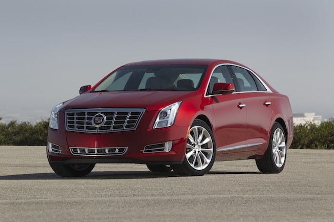 the cadillac ats crimson sport edition arrives in spring. Black Bedroom Furniture Sets. Home Design Ideas