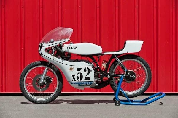 This 1977 Honda MT125R Was A Challenging Restoration