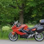 Review: 2013 BMW F800GT