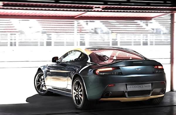 Aston_Martin-V8_Vantage_N430-rear