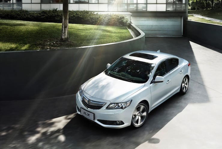 2015 acura ilx dynamic review. Black Bedroom Furniture Sets. Home Design Ideas
