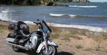 2013 Harley-Davidson Electra Glide Limited