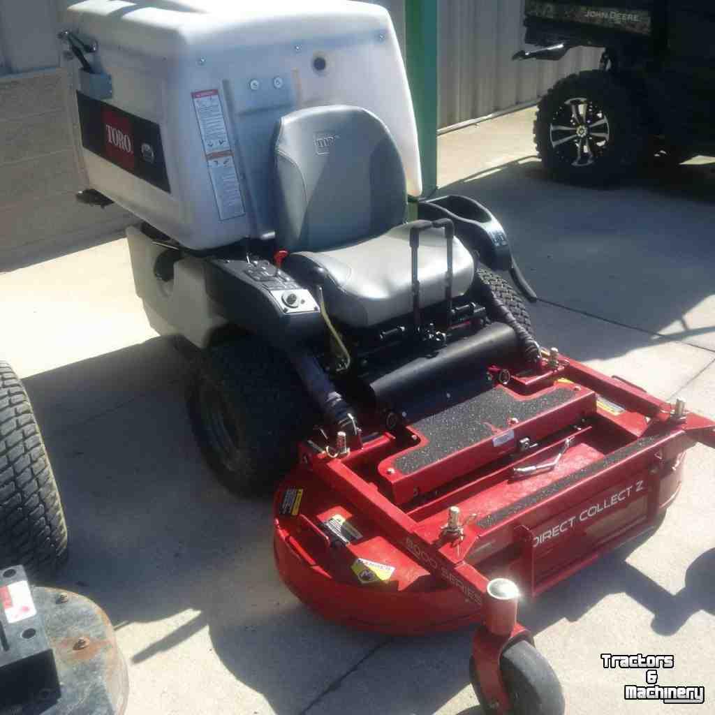 Fullsize Of Toro Self Propelled Mower