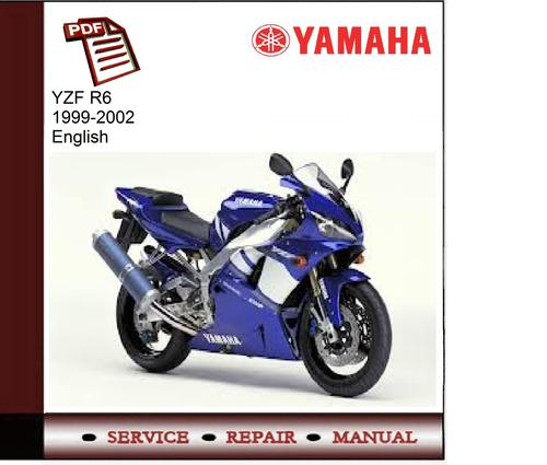 yamaha r6 2002 manual best user guides and manuals u2022 rh raviteja co 2009 yzf r6 service manual 2009 yamaha yzf r6 owner's manual pdf