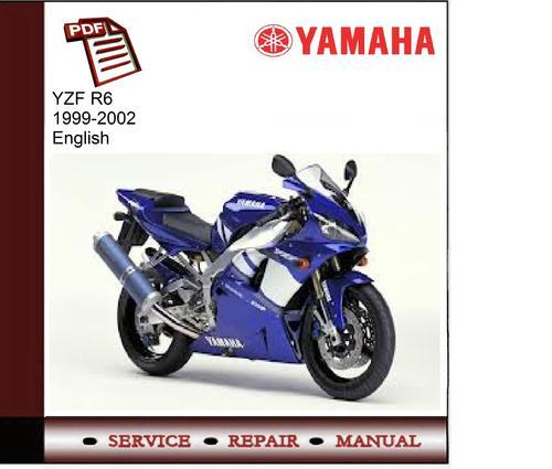 yamaha r6 2002 manual best user guides and manuals u2022 rh raviteja co 1999 yamaha r6 service manual pdf 1999 yamaha r6 service manual pdf
