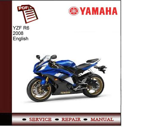 Yamaha yzfr6 yzf r6 2003 2005 repair service manual pdf ebook array 2009 yamaha yzf r6 service manual pdf 1stmotorxstyle org rh 1stmotorxstyle org fandeluxe Image collections
