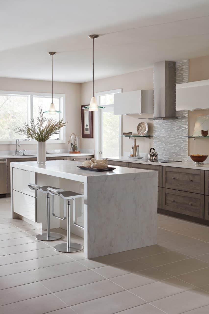 trademarkinteriors nj kitchen cabinets Kitchen Cabinets in Saddle River NJ