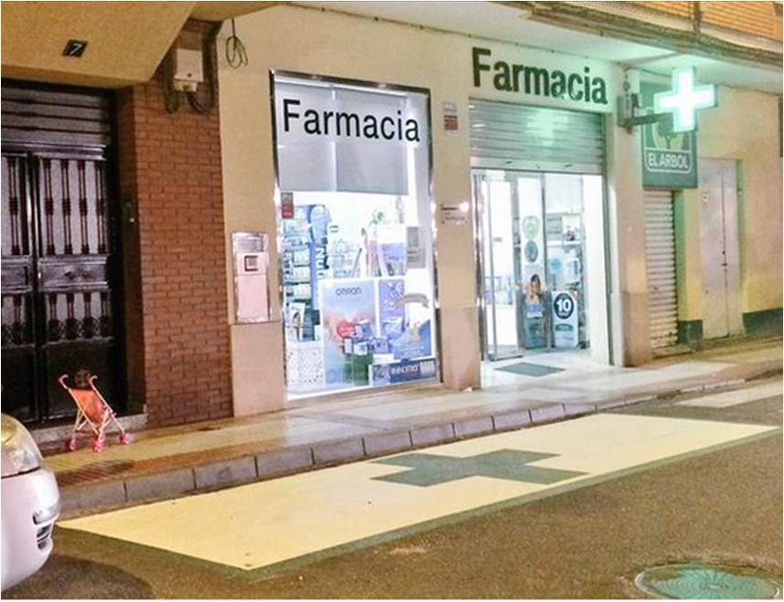 farmacia don benito