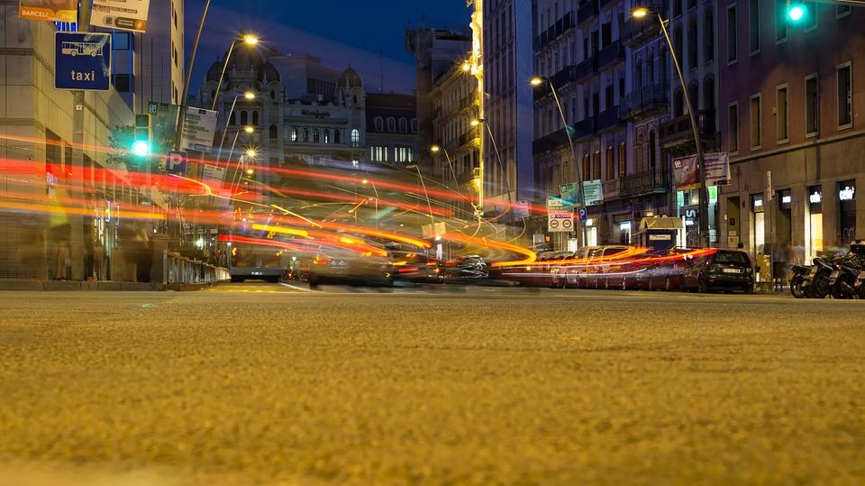 Consejos de movilidad por Barcelona