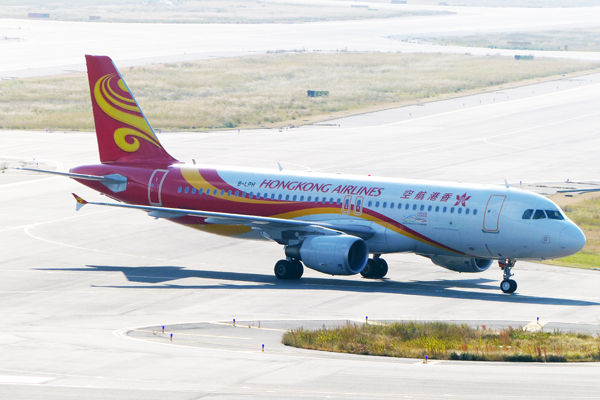 香港航空(メイン)