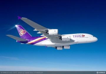 タイ国際航空(メイン)