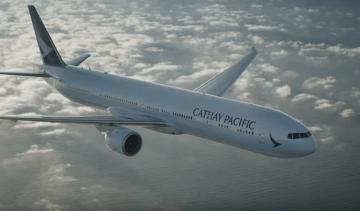 キャセイパシフィック航空