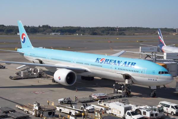 大韓航空(メイン)