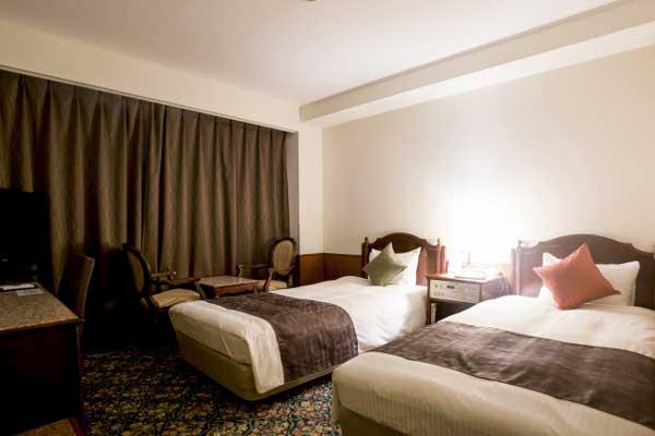 プレミアホテル