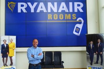 ryanairrooms