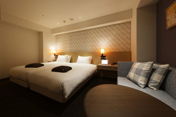 hotelforzahakata