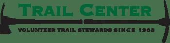 Trail Center logo vF blk-grn-350x89