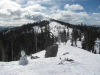 Andesite Ridge