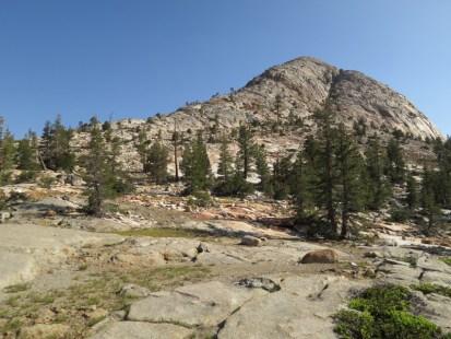 Falls Ridge Peak