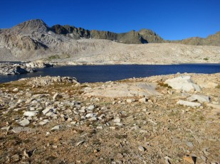 Wanda Lake Morning