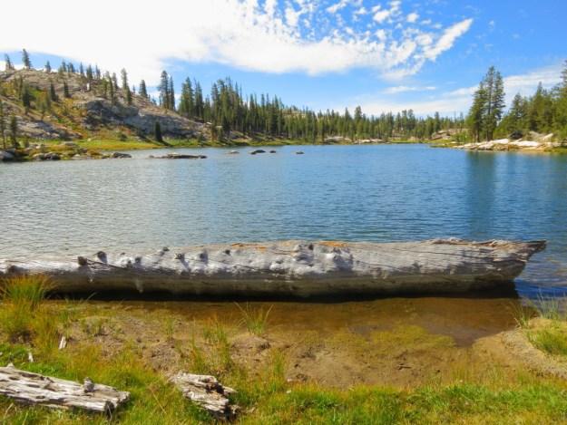Toejam Lake