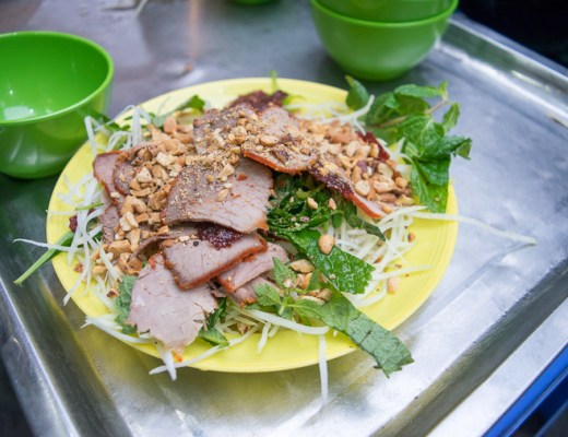 Eating All the Food in Hanoi (And Another Street Food Tour!) - Trailing Rachel