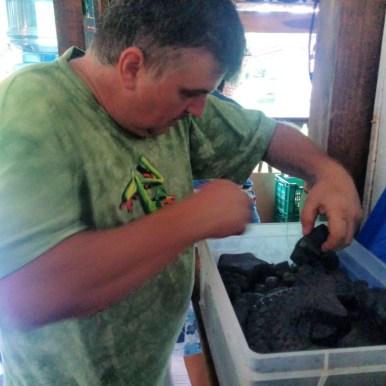 Rancho Tranquilo, Puerto Viejo de Talamanca, Costa Rica, La Transtica, cacao, chocolate