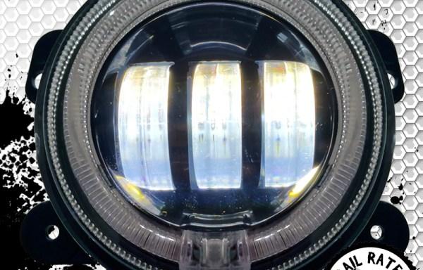 4″ Halo Fog Lights
