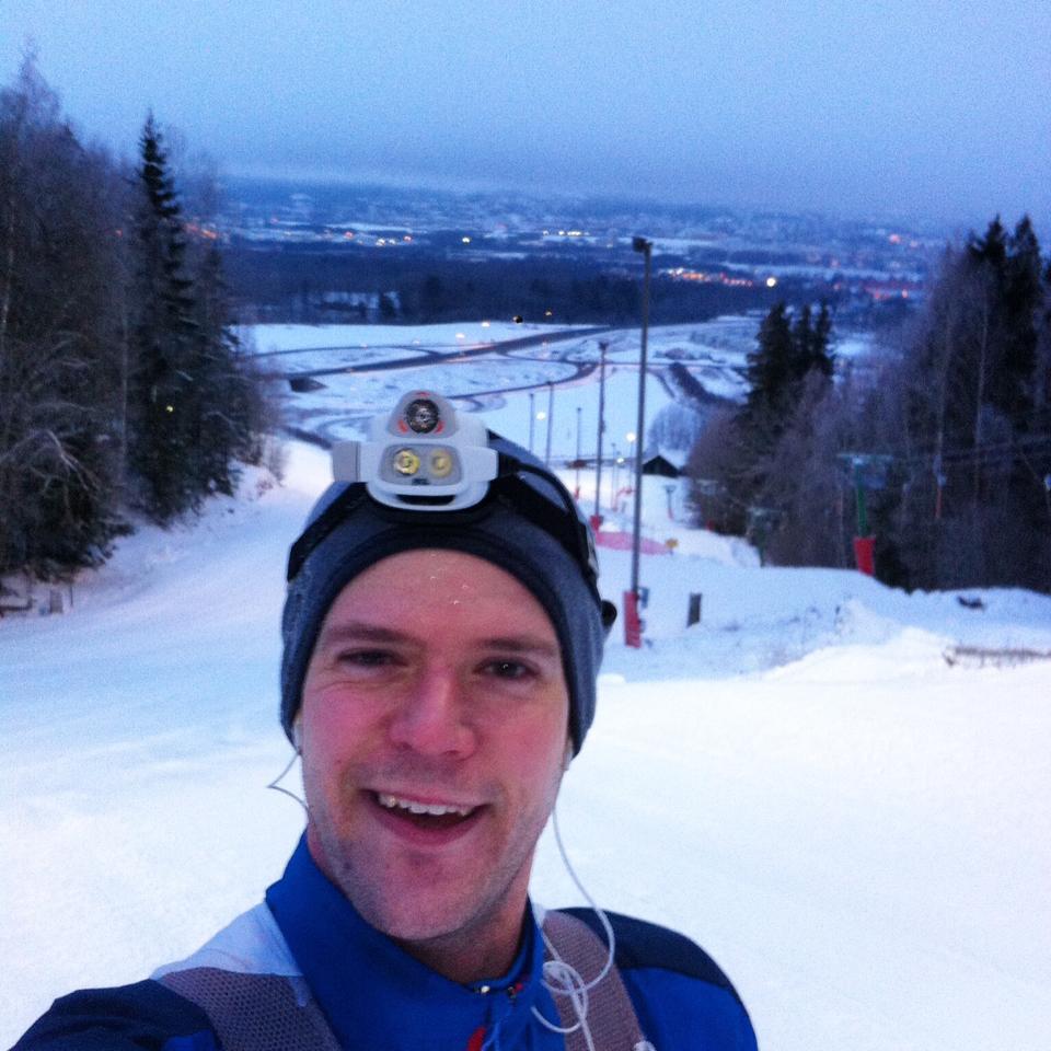 Vinn ett årsmedlemskap i Team Nordic Trail!