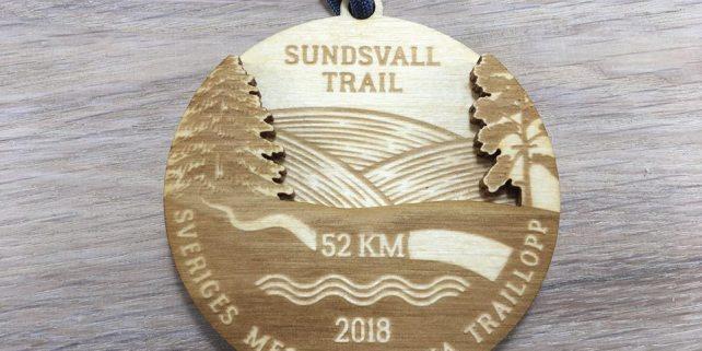 Inför Sundsvall Trail – Intervju med tävlingsledaren David Holmberg