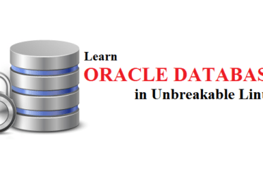 Learn Oracle Database In Unbreakable Linux
