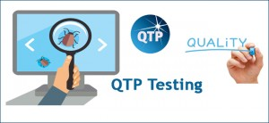 QTP Training in Sholinganallur