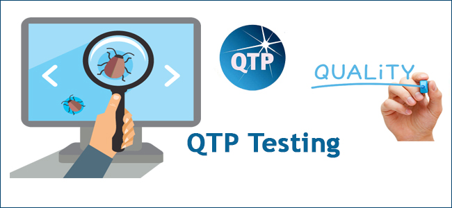QTP Training in Guindy
