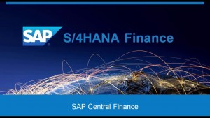 SAP Simple Finance Training in Chennai