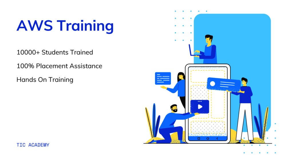 AWS Training in Chennai, AWS Training Institute in Chennai, Best AWS Training in Chennai