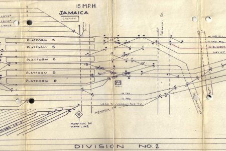 jamaicatrackmap