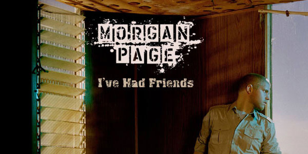 Morgan Page feat. Jan Burton – I've Had Friends (Original Extended Mix)