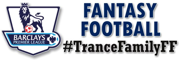 #TranceFamilyFF Fantasy Football League
