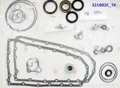 Ремкомплект прокладок JF011E